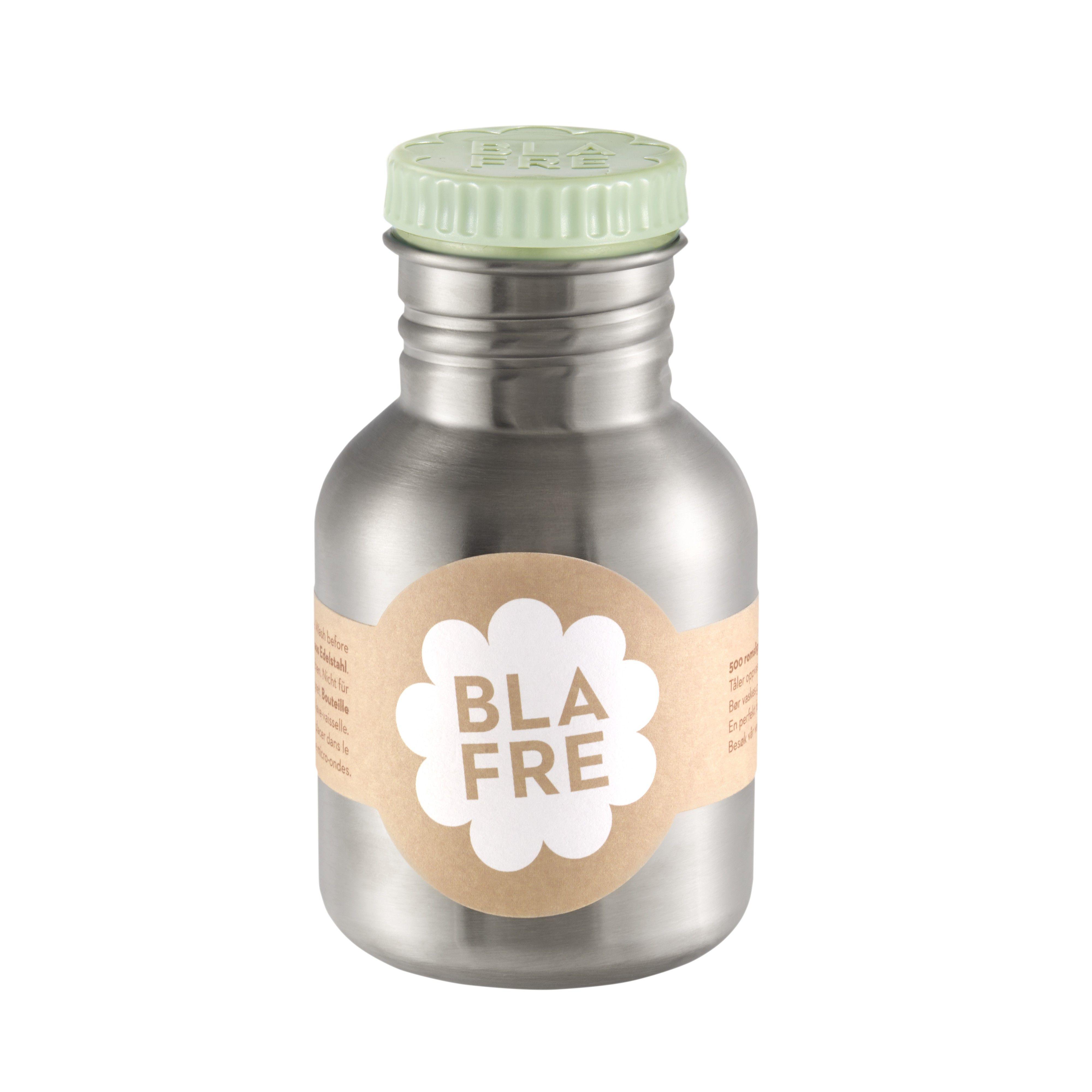 Image of   Drikkeflaske i rustfri stål fra Blafre (300 ml) - Mint