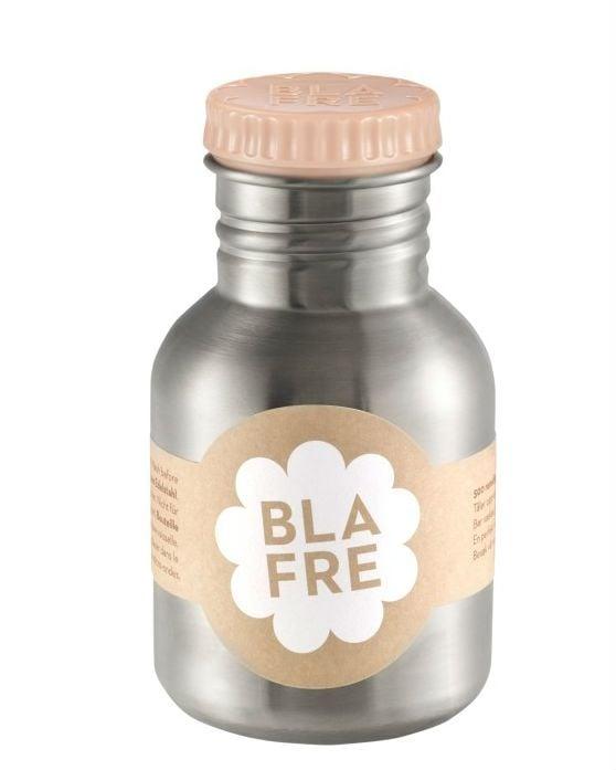 Image of   Drikkeflaske i rustfri stål fra Blafre (300 ml) - Peach