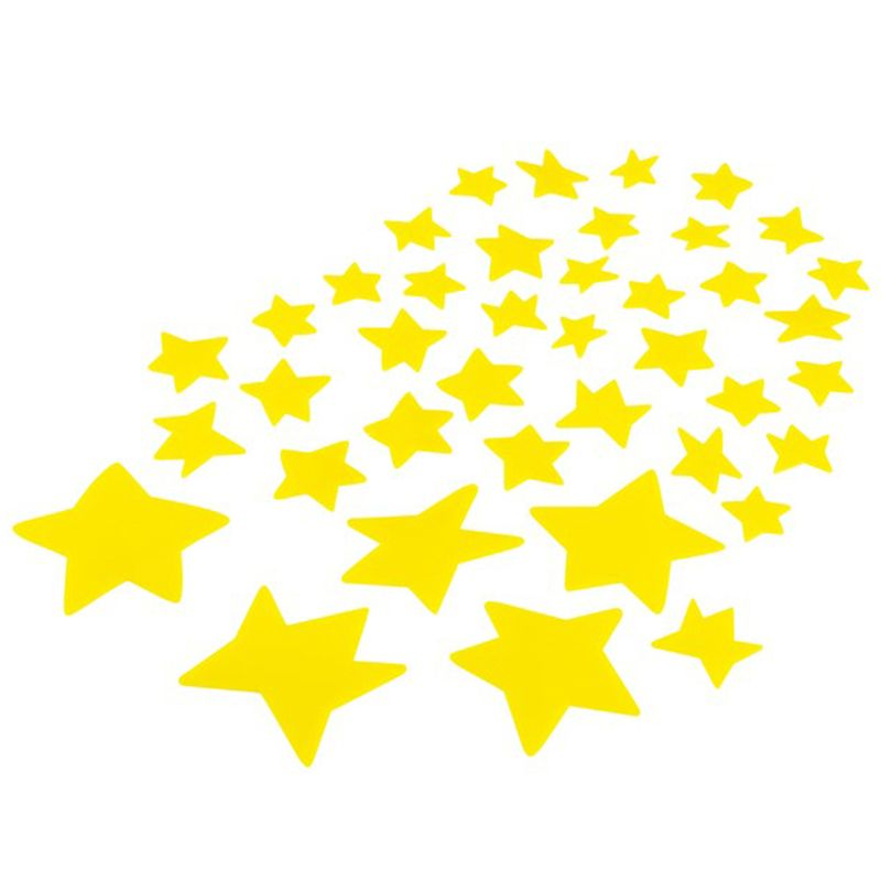Image of   Glowing stars stickers fra Hape - The Little Prince (40 stk)