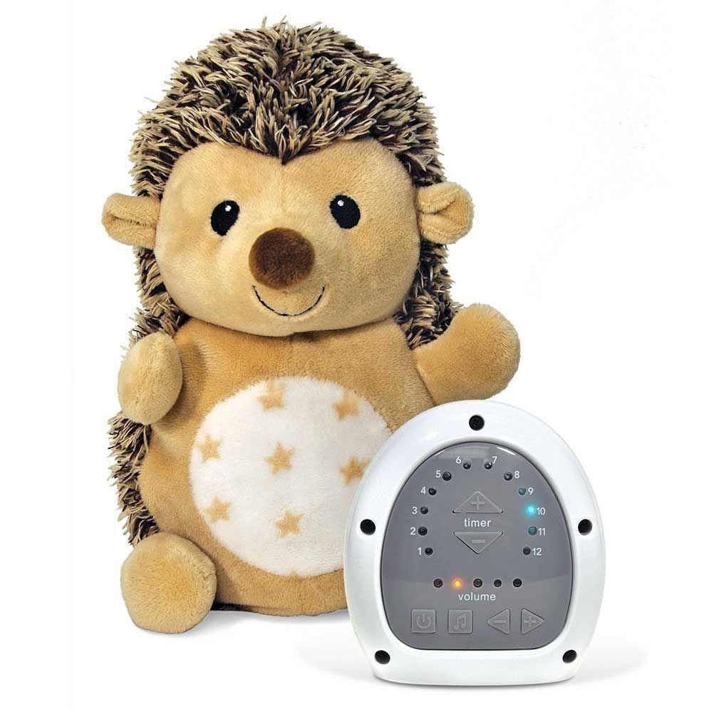 Image of   Sleep trainer fra Cloud B - Vågelys, musik, sensor - Stay Asleep Buddy