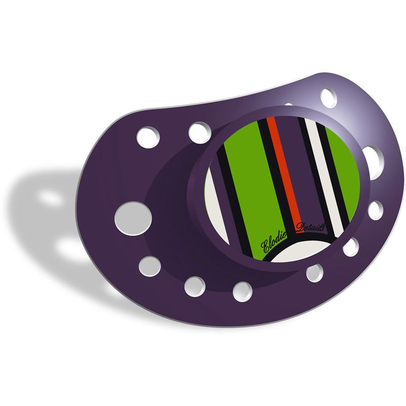 Image of   Sut fra fra Elodie Details - Stripes oh Stripes