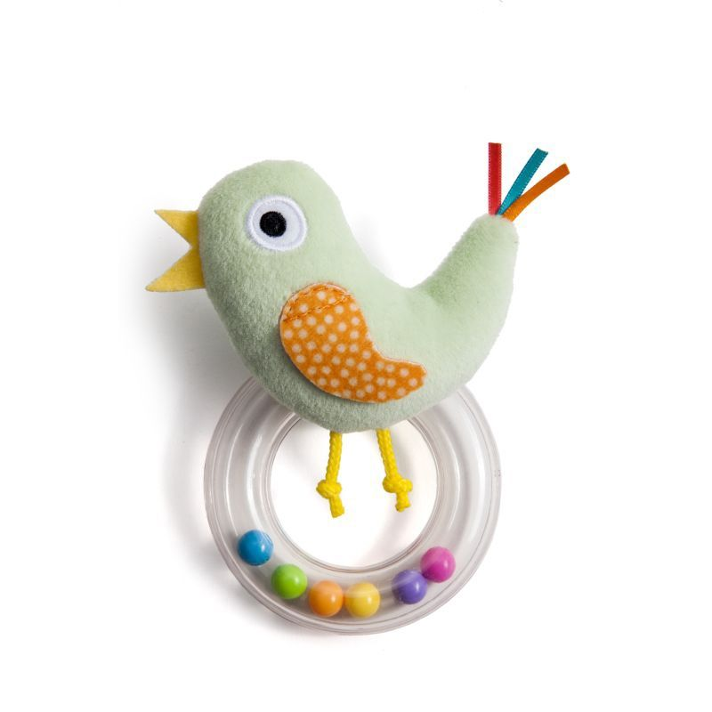 Rangle fra Taf Toys - Cheeky Chick Rattle