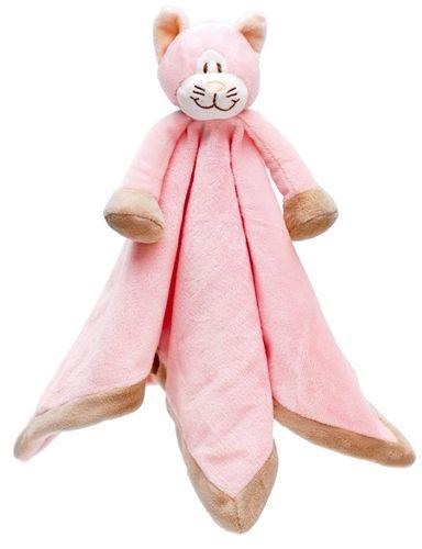 Sutteklud fra teddykompaniet - diinglisar - kat fra Teddykompaniet på babygear.dk