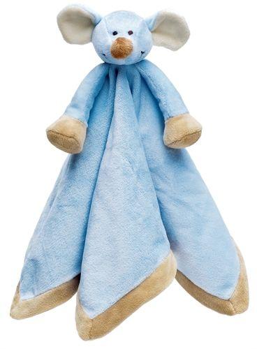 Sutteklud fra teddykompaniet - diinglisar - mus fra Teddykompaniet på babygear.dk