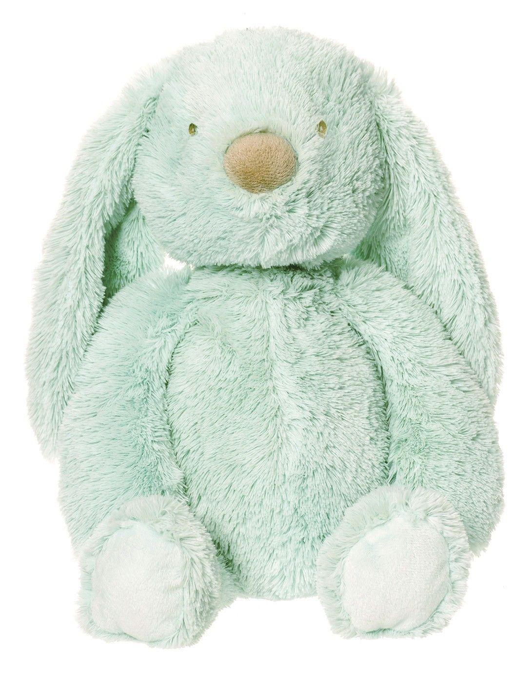 Image of Kanin fra Teddykompaniet - Lolli - Mint (25 cm) (256_mint)