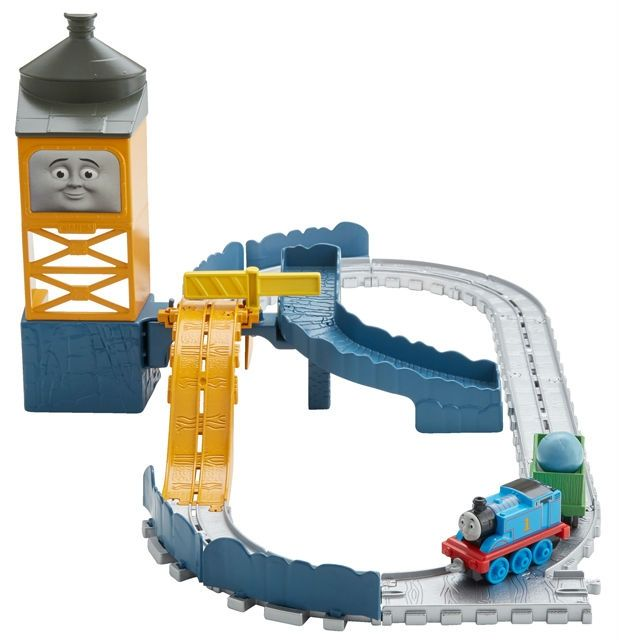 Image of Togbane m. Thomas & Friends Adventures - Blue Mountain Quarry Set (TMS-TOY08)