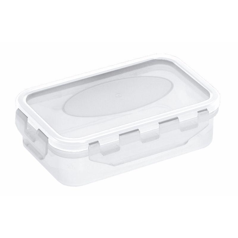 Billede af Madboks på 0.3 liter model Airtight - Hvid