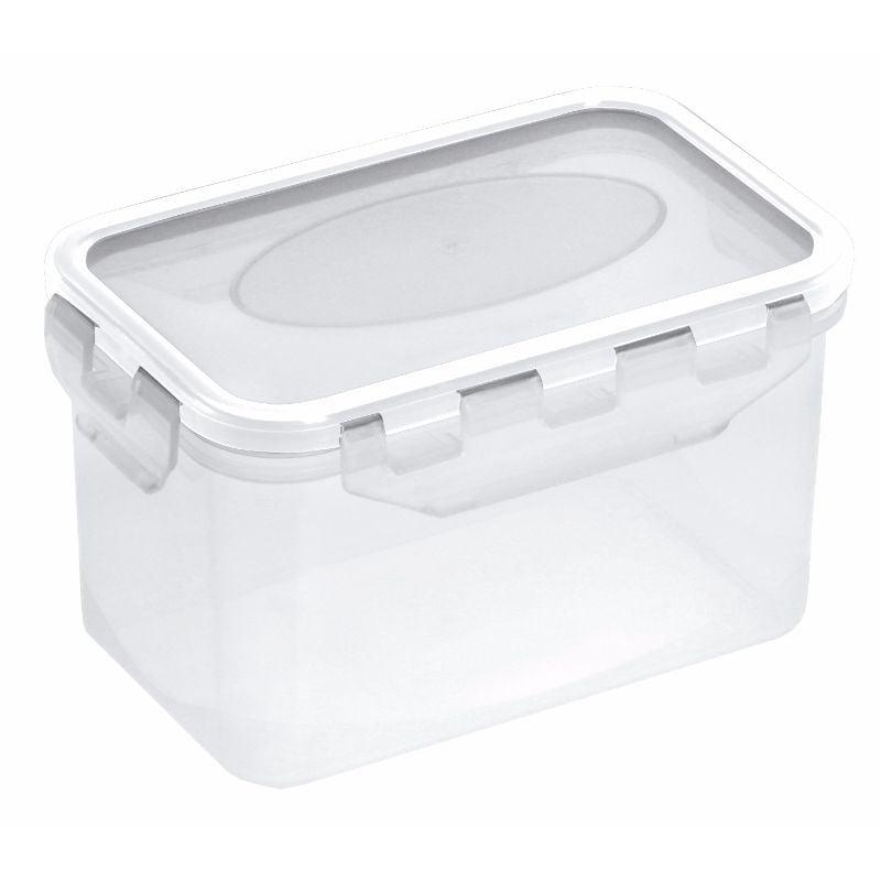 Billede af Madboks på 0.7 liter model Airtight - Hvid