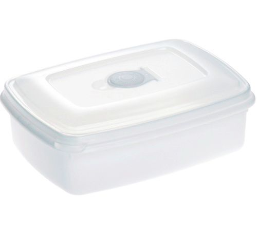 Billede af Micro Box fra Plast Team - Køl, Frost, Mikrobølge (1,3L)