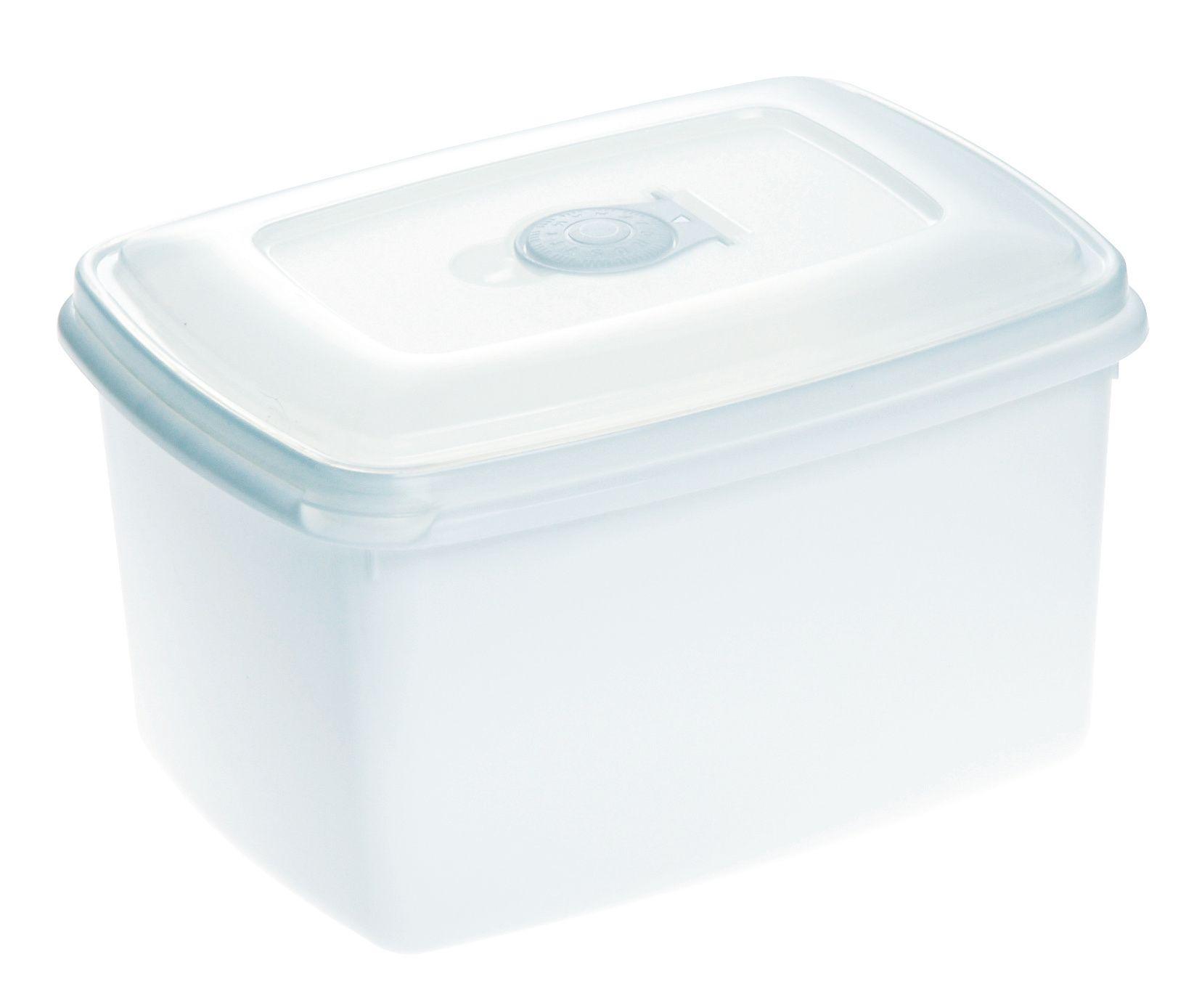 Billede af Micro Box fra Plast Team - Køl, Frost, Mikrobølge (2,3 L)