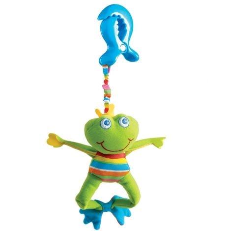 Image of   Legetøj til ophæng fra Tiny Love - Frankie Frog