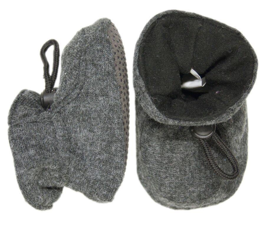 Image of   Futter fra Melton - Knitted Solid Melange