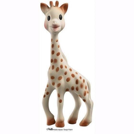Sophie giraf fra vulli (21 cm) fra Vulli fra babygear.dk
