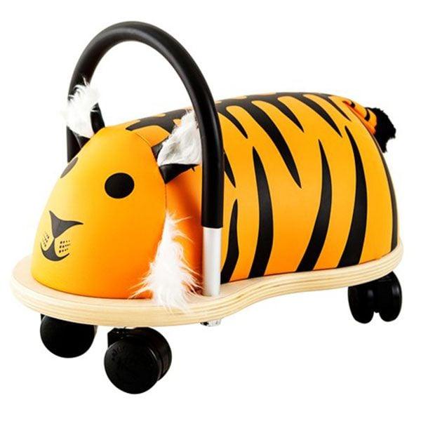 Wheely bug - stor - tiger fra Wheely bug på babygear.dk