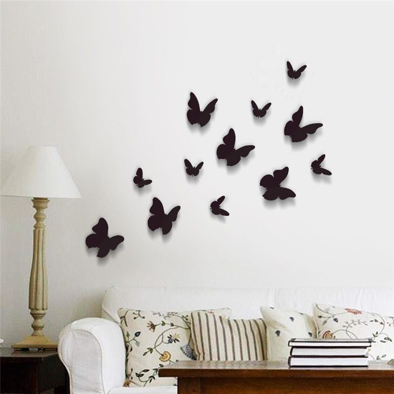 Image of   Wall sticker - Sort