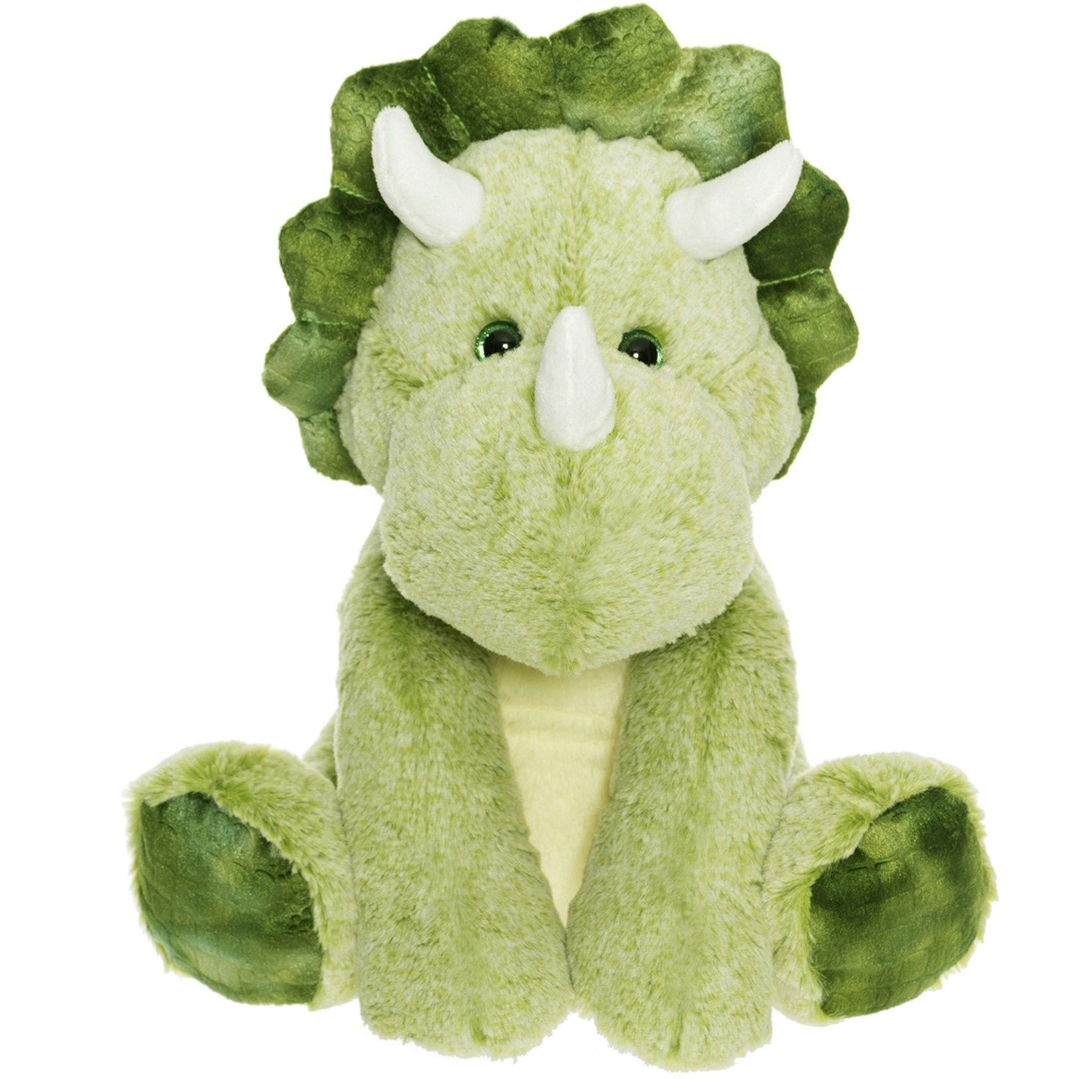 Image of Dino fra Teddykompaniet - Siddende (20 cm) (2613)