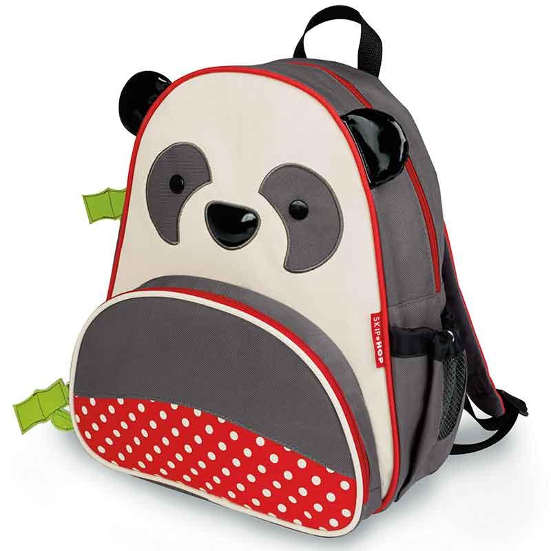 Image of   Børnerygsæk fra Skip Hop - Zoo Pack - Panda